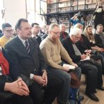 В Одессе начинает работу филиал института национальной памяти (фото)(1)