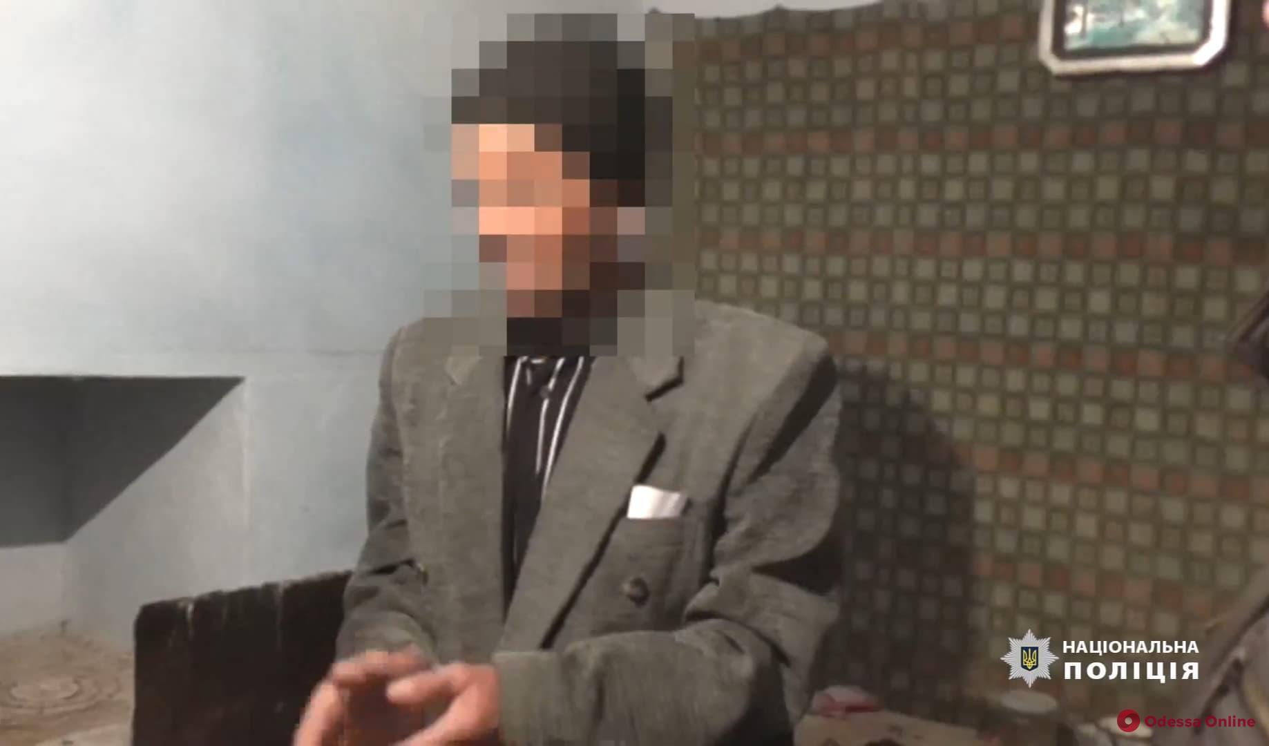 Житель Одесской области пригласил соседа на ужин и избил до смерти