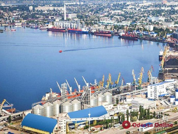 Прокуратура не допустила застройку территории порта «Южный»