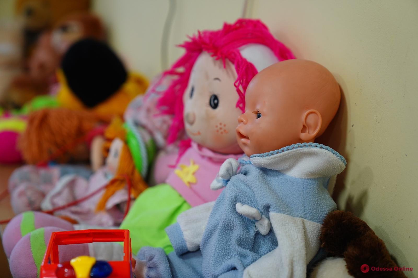 Как живут воспитанники одесского центра социально-психологической реабилитации (фото, видео)