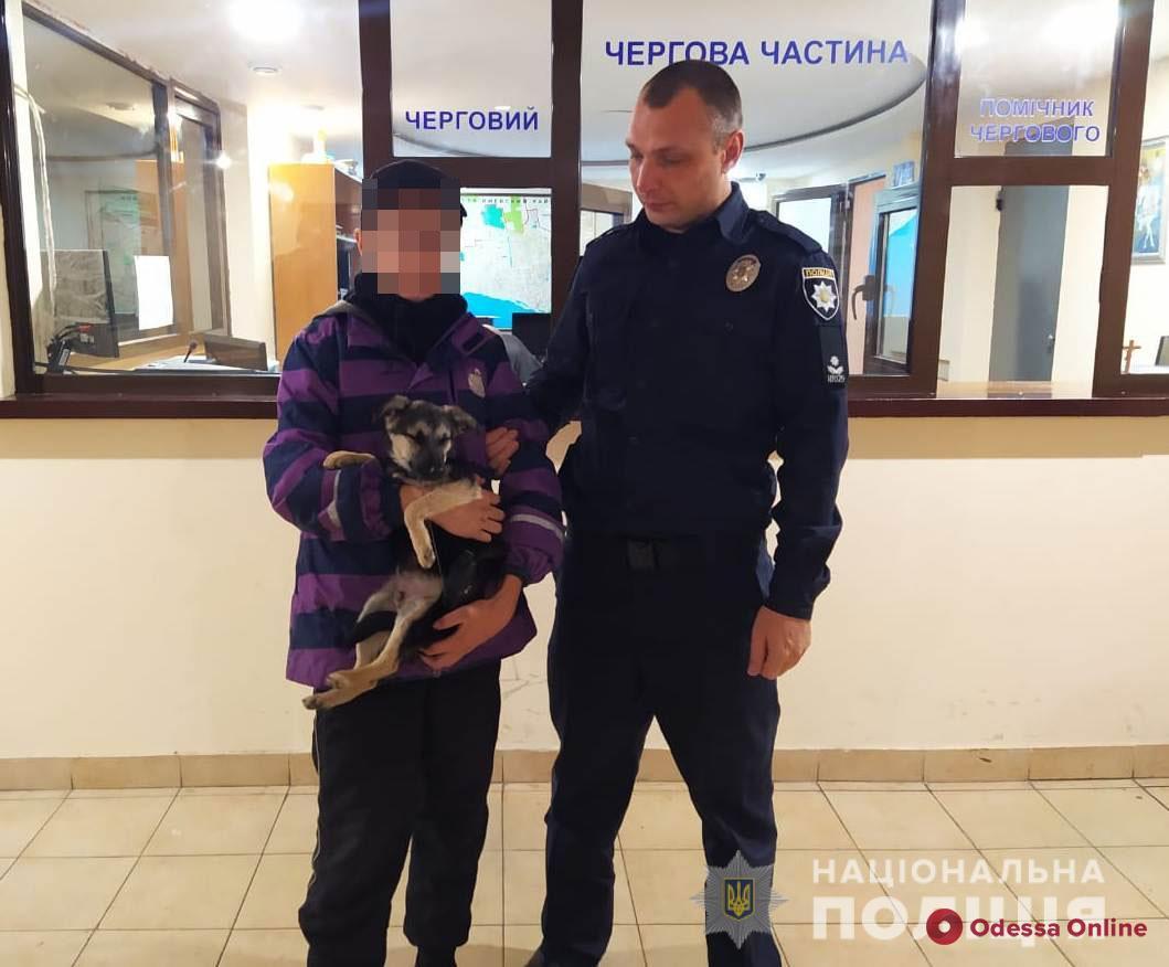 Искали больше недели: в Одессе нашли пропавшего подростка