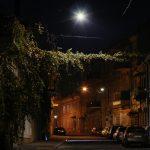 воронцовский переулок