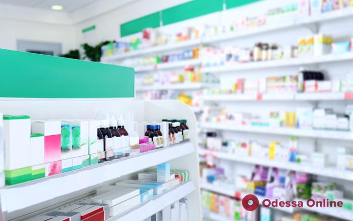 На Таирова рецидивист ограбил аптеку