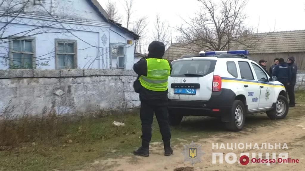 Житель Одесской области зарезал брата из-за пульта от телевизора