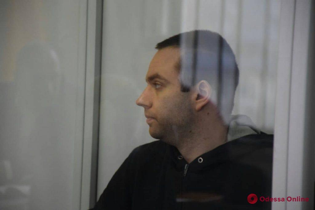 Смертельное ДТП на Фонтане: родственники погибшей просят для виновника аварии 10 лет тюрьмы