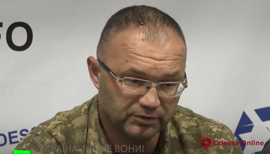 Одесские активисты требуют расследовать деятельность одной из общественных организаций