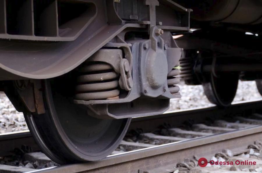 В Одесской области 19-летний парень попал под колеса поезда