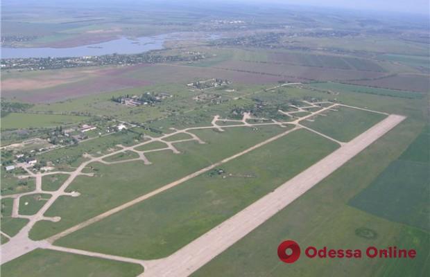 Рада выделила 70 миллионов на капремонт аэропорта Измаила