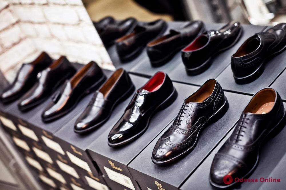 Одессит совершил разбойное нападение на обувной склад и скрывался в Черкассах