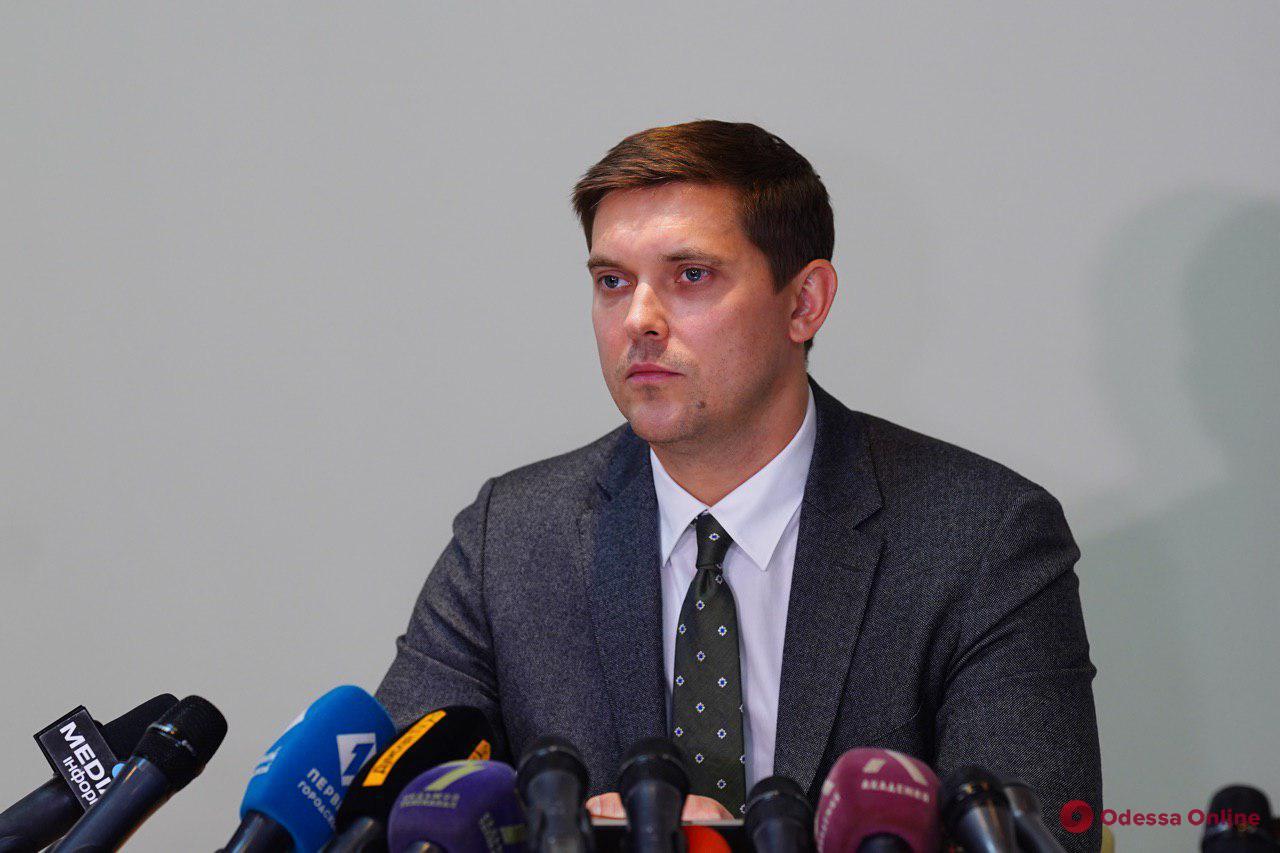 В следующем году Одесская область получит 900 миллионов на строительство дорог (видео)