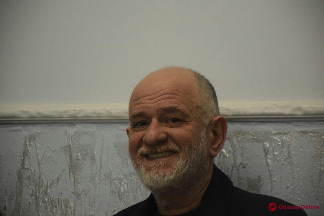 Ройтбурд оспаривает в суде увольнение с должности директора Одесского худмузея