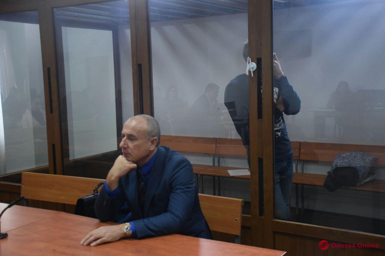 Дело бывшего офицера ВСУ, который шпионил в пользу РФ, отправят на пересмотр