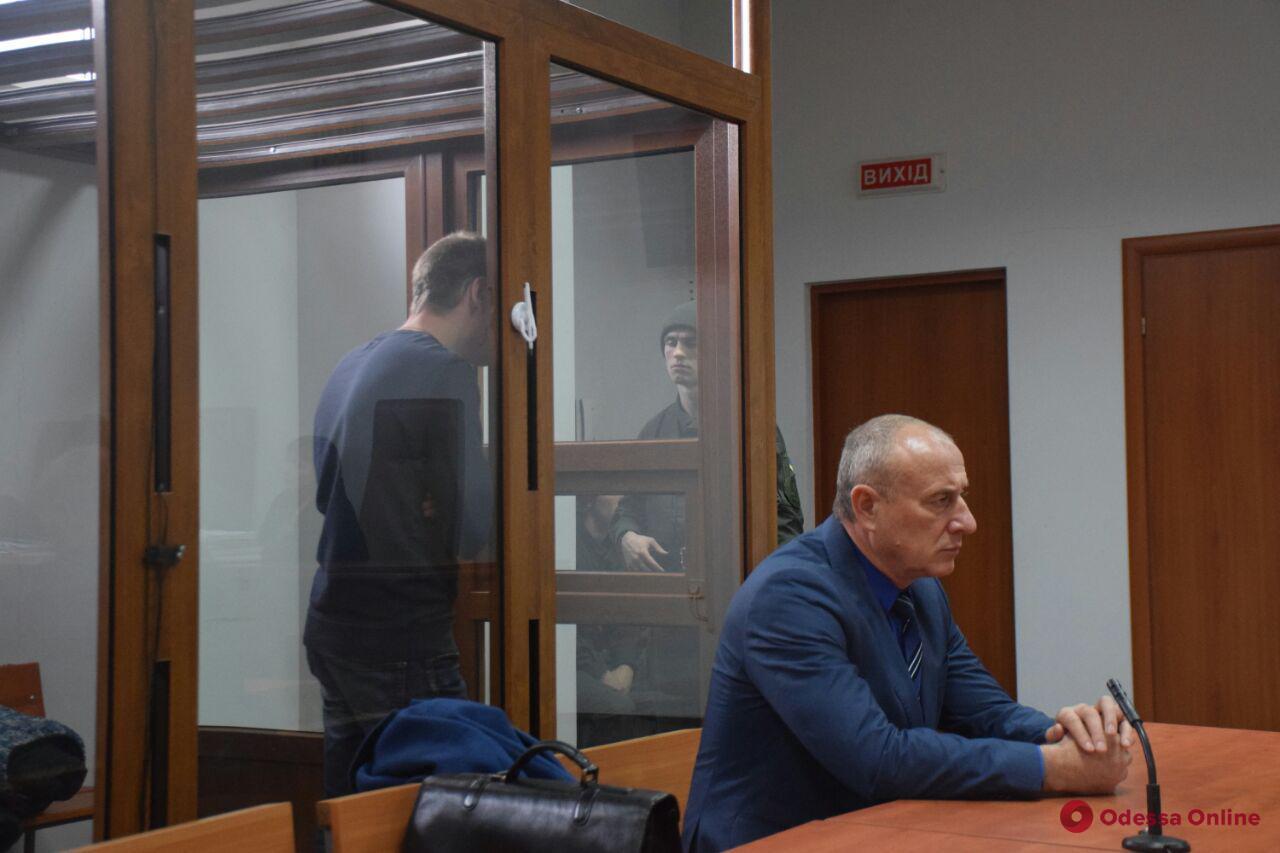 Бывший офицер ВСУ, который шпионил в пользу РФ, вышел под залог в 315 тысяч