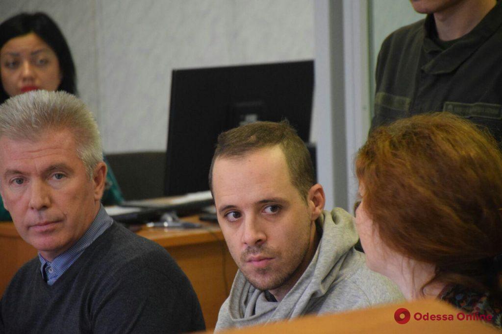 Апелляционный суд оставил под стражей бельгийца, торговавшего людьми