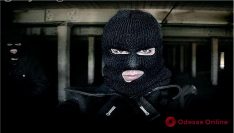В Одессе судили опасную банду разбойников