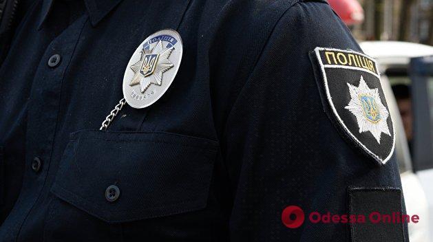 В Одессе прямо на улице умер мужчина