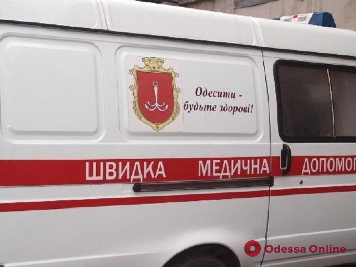 Пожар на Троицкой: девять человек остаются на лечении в стационарах