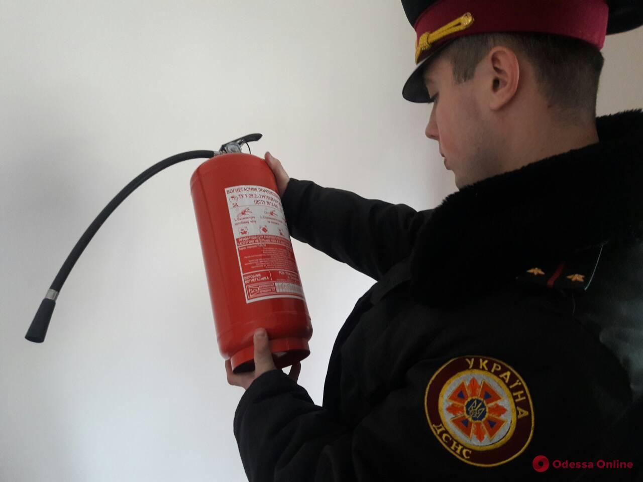 После пожара в отеле «Токио Стар» инспекторы проверили тысячу гостиниц и санаториев в Одессе и области