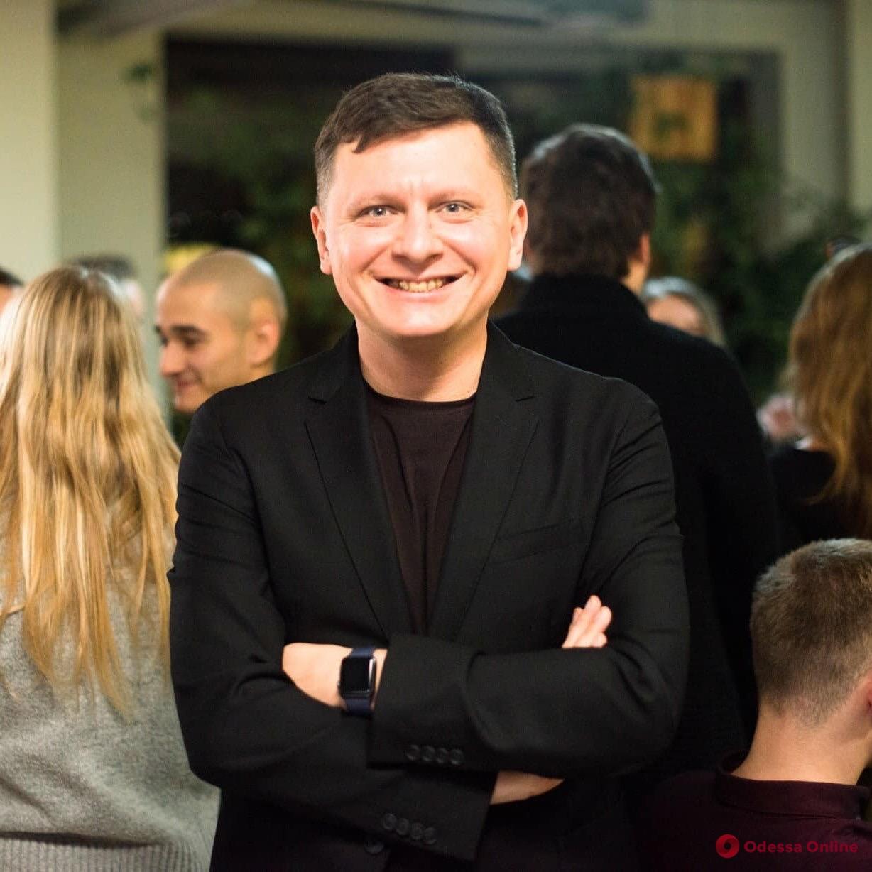 Одесский юрист стал советником премьер-министра