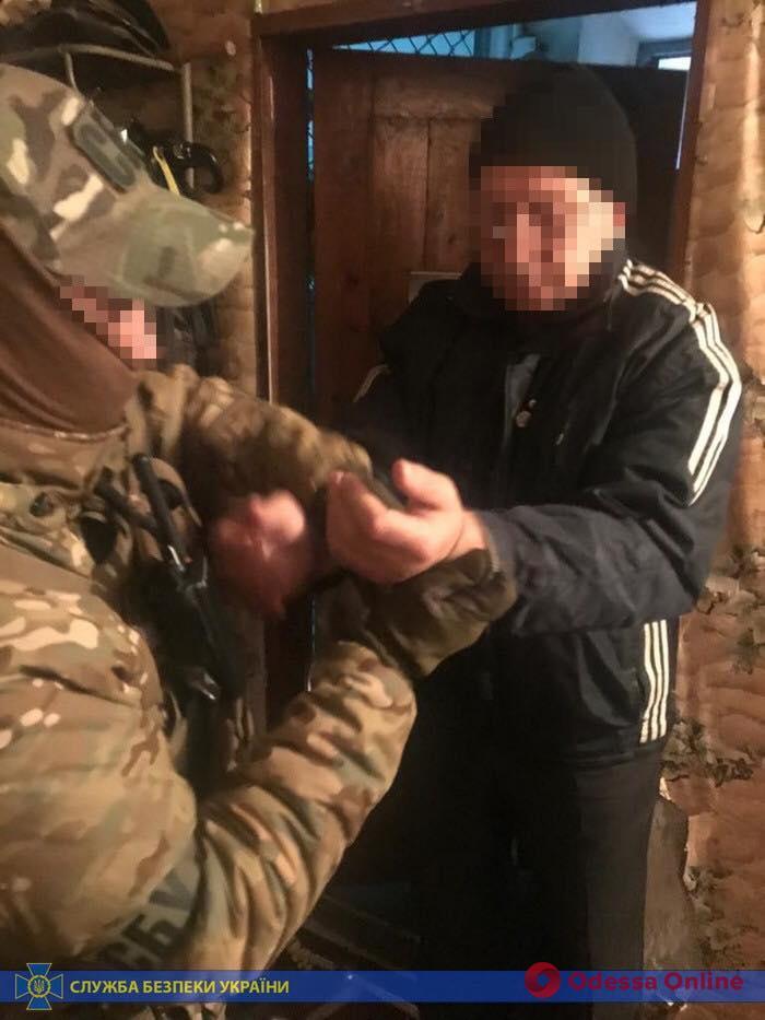 Обещали повлиять на судей: в Одессе СБУ разоблачила группу мошенников