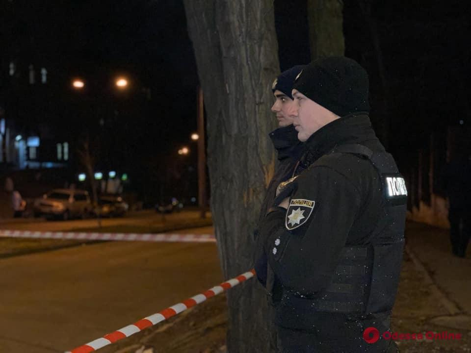 В Киеве расстреляли автомобиль известного бизнесмена – погиб ребенок (видео)