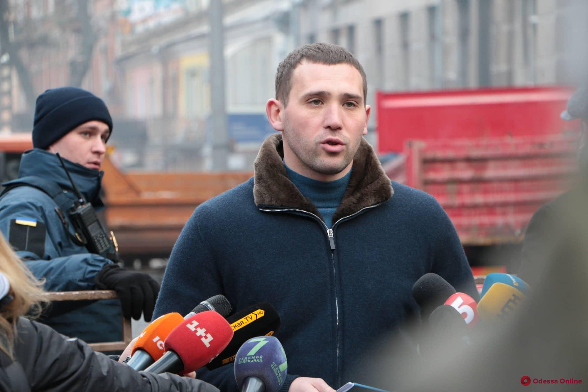 В деле о трагическом пожаре на Троицкой появились первые подозреваемые