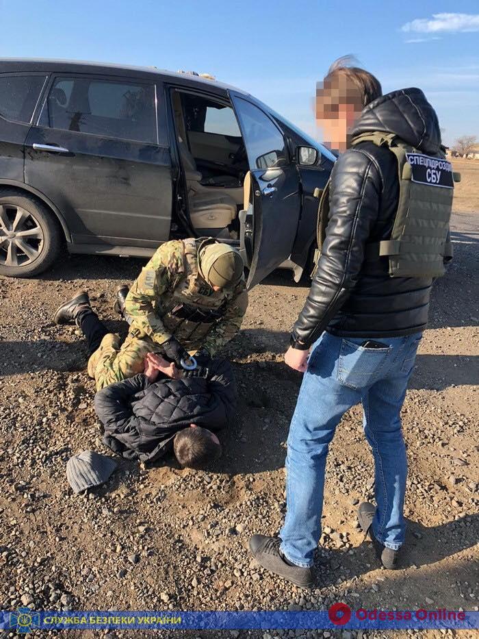 Двое жителей Одесской области продавали боеприпасы криминалитету