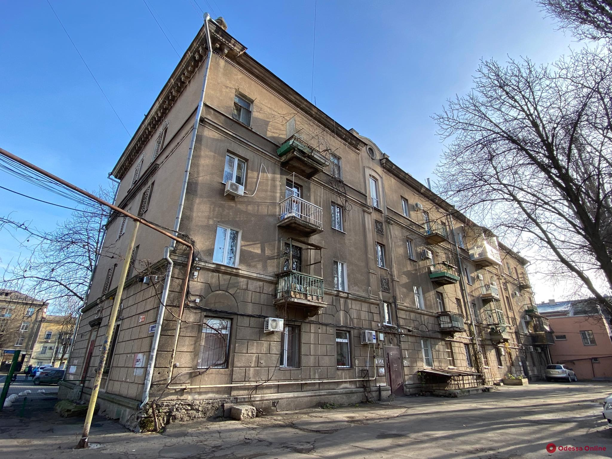 На следующей неделе скорая коммунальная помощь заработает в ЖКС «Черёмушки»