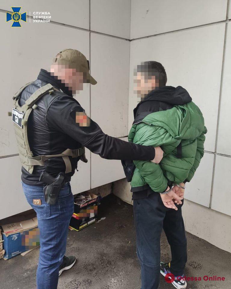 Наркотики по почте: одессит наладил контрабанду кокаина и амфетамина из-за границы