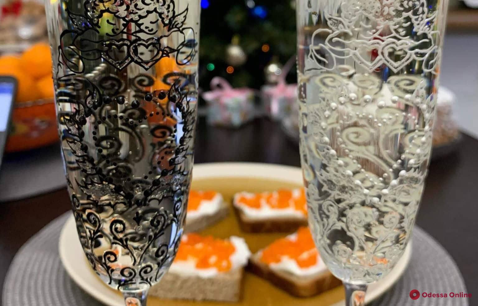 Во сколько одесситам обойдется накрыть скромный новогодний стол