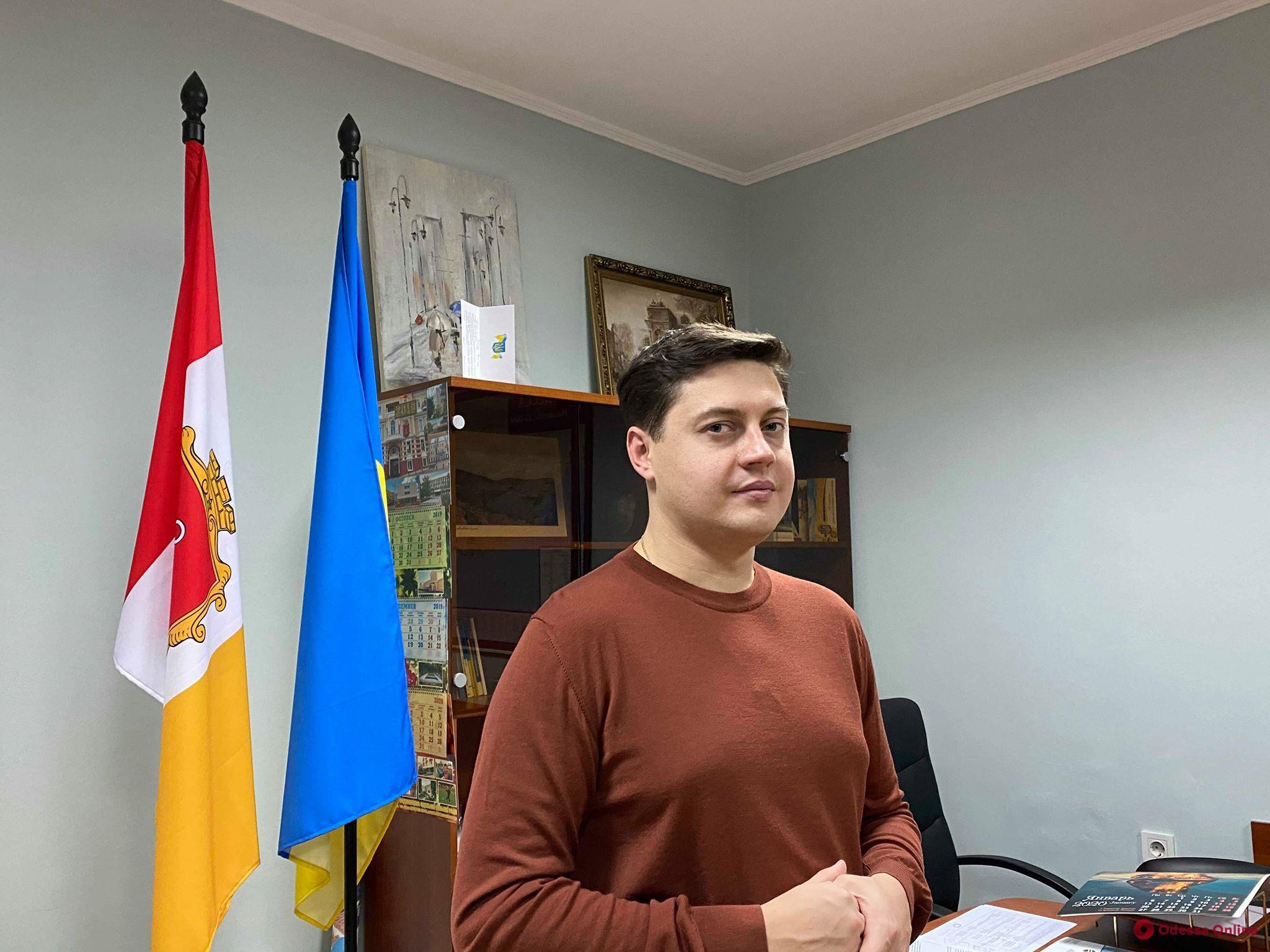 В управлении ГАСКа рассказали о строительстве на проспекте Шевченко возле «Олимпийца»