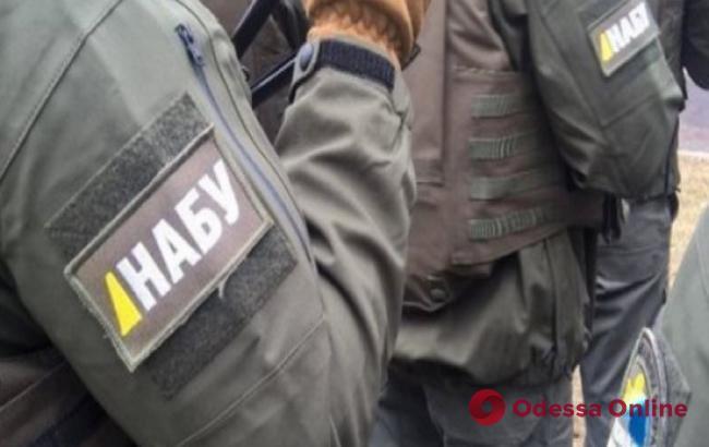 В НАБУ прокомментировали обыски на одесском телеканале