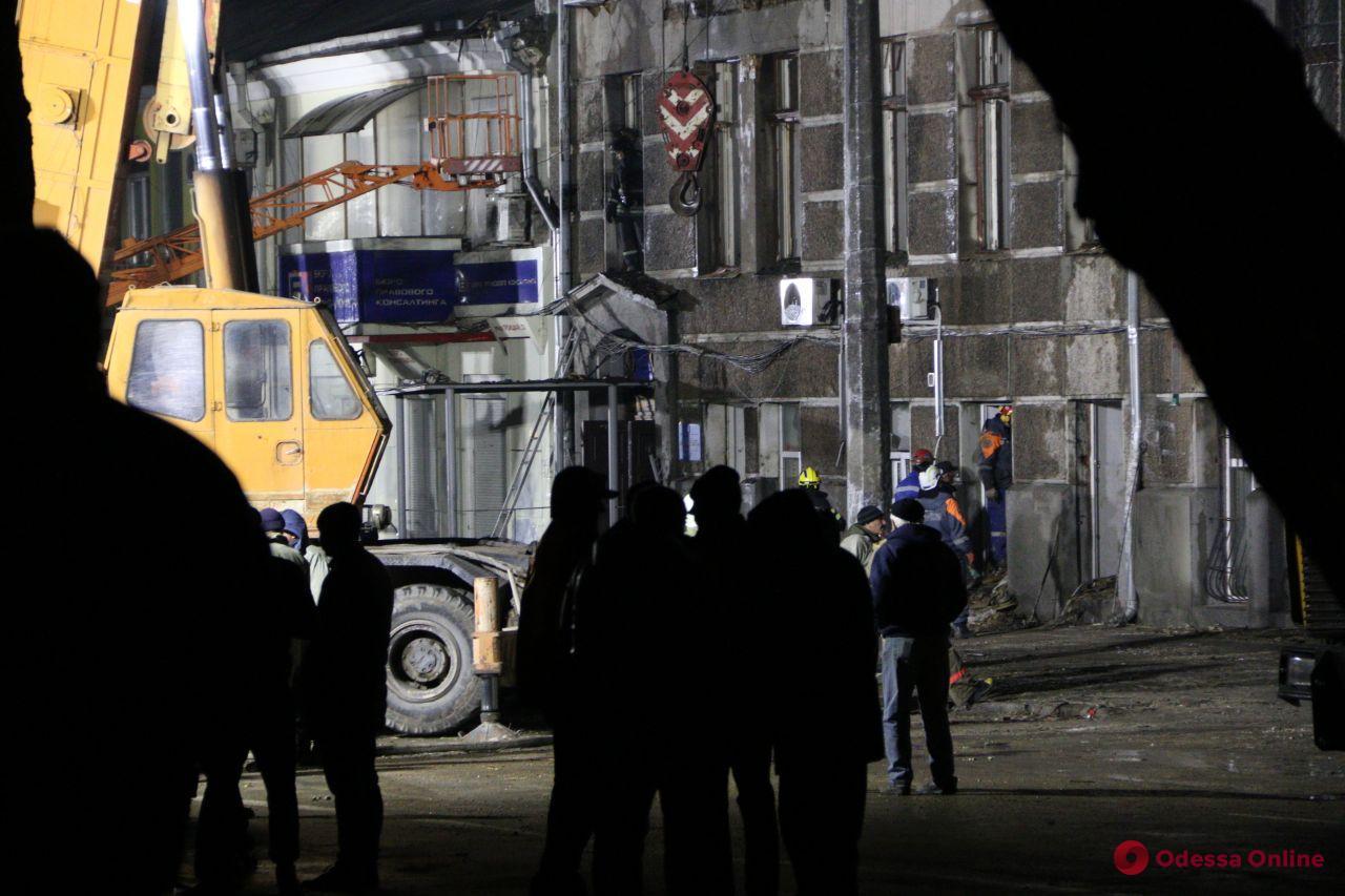 Пожар на Троицкой: одна из пропавших вышла на связь