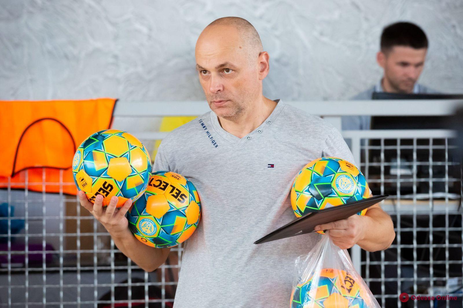 Директор уникального спорткомплекса в Крыжановке – о дефиците спортсооружений в стране и высоком спросе арендаторов