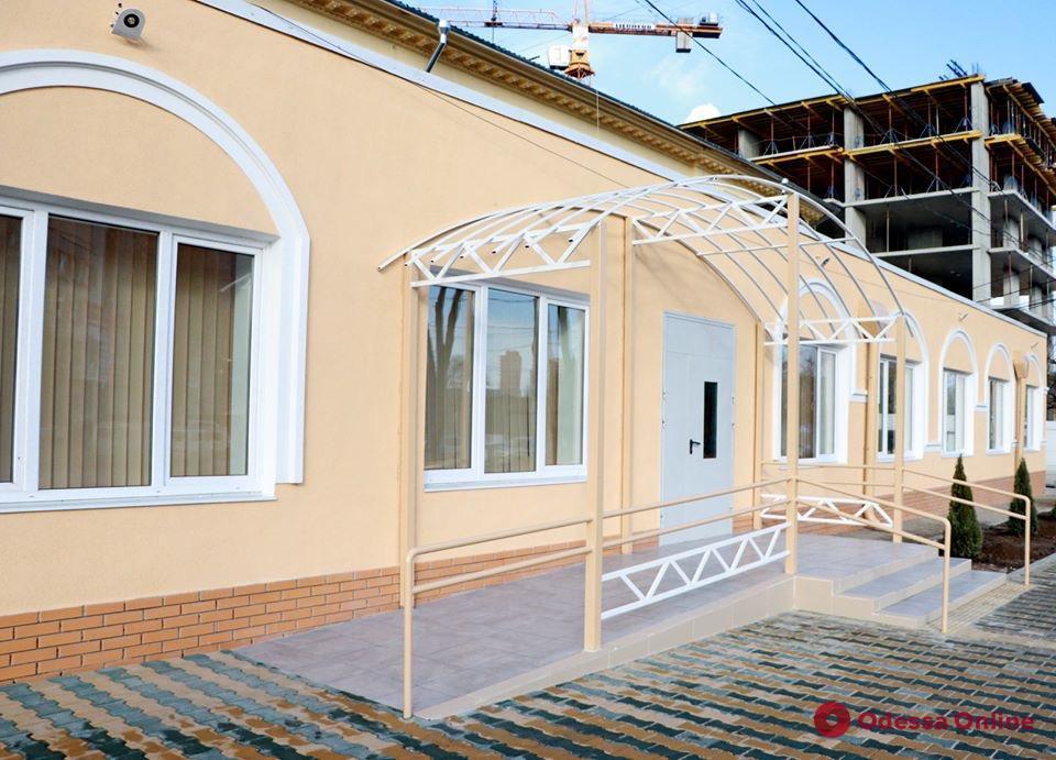 Одесса: на Бугаевке откроется новая амбулатория
