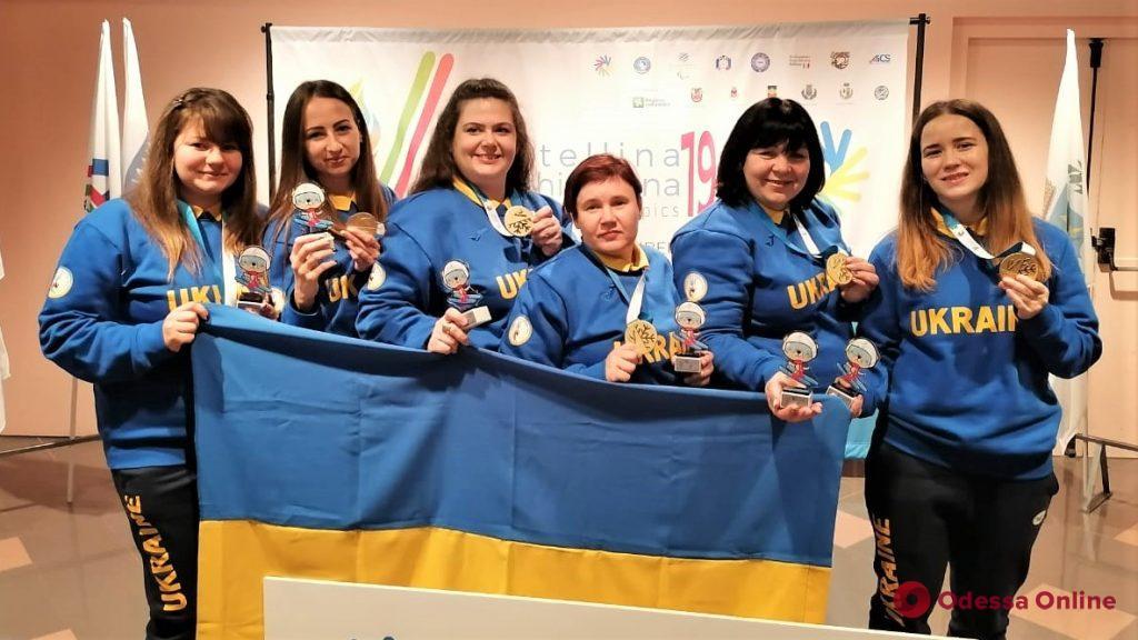 Светлана Гончар: «Победу на Дефлимпийских играх посвящаю своей семье»