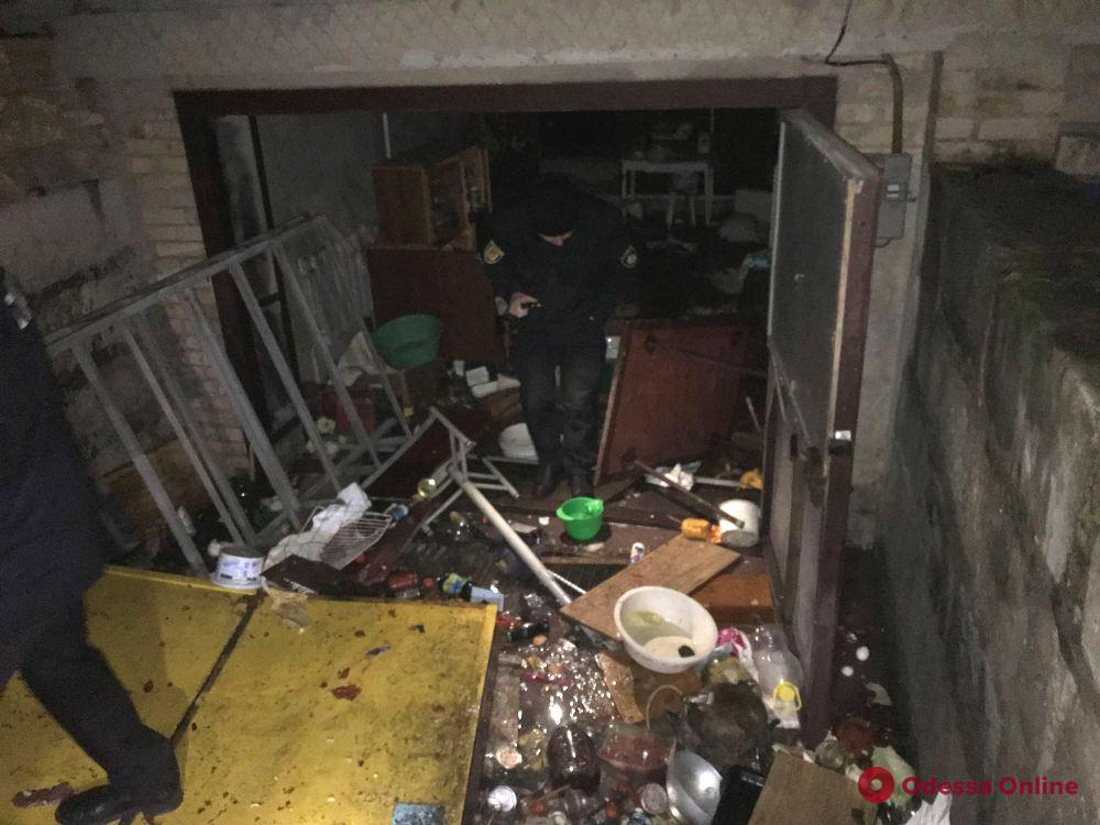 В частном доме под Одессой взорвался газовый баллон – пострадали два человека