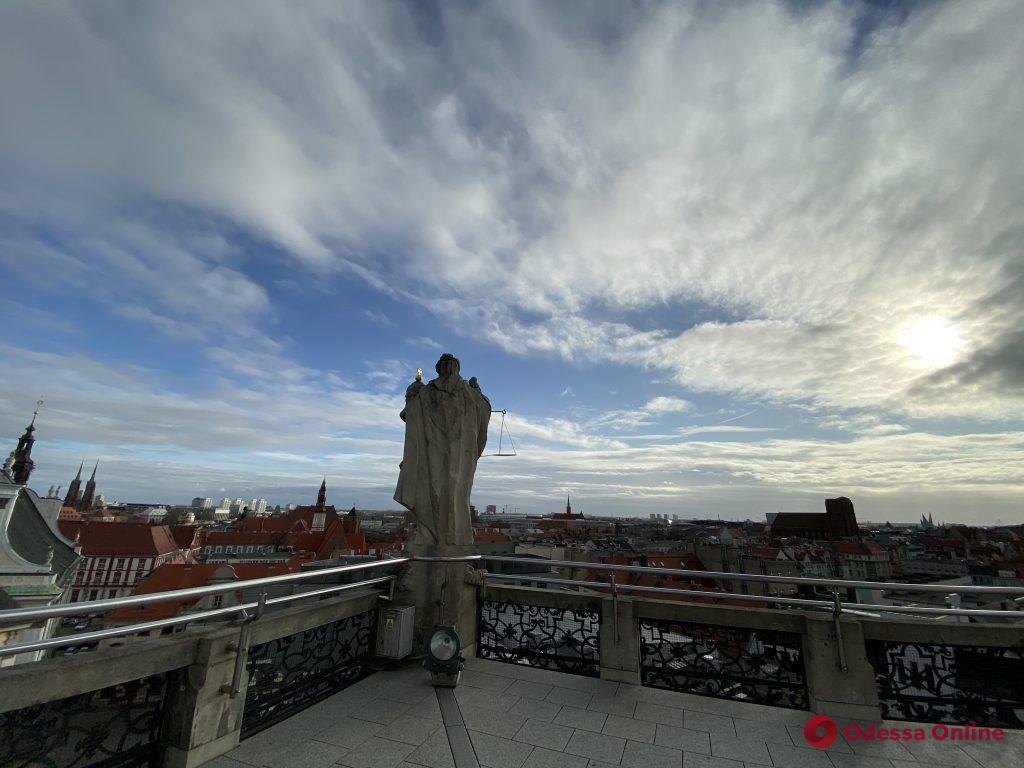 Мир глазами одесситки: выходные в городе гномов, или Что посмотреть во Вроцлаве