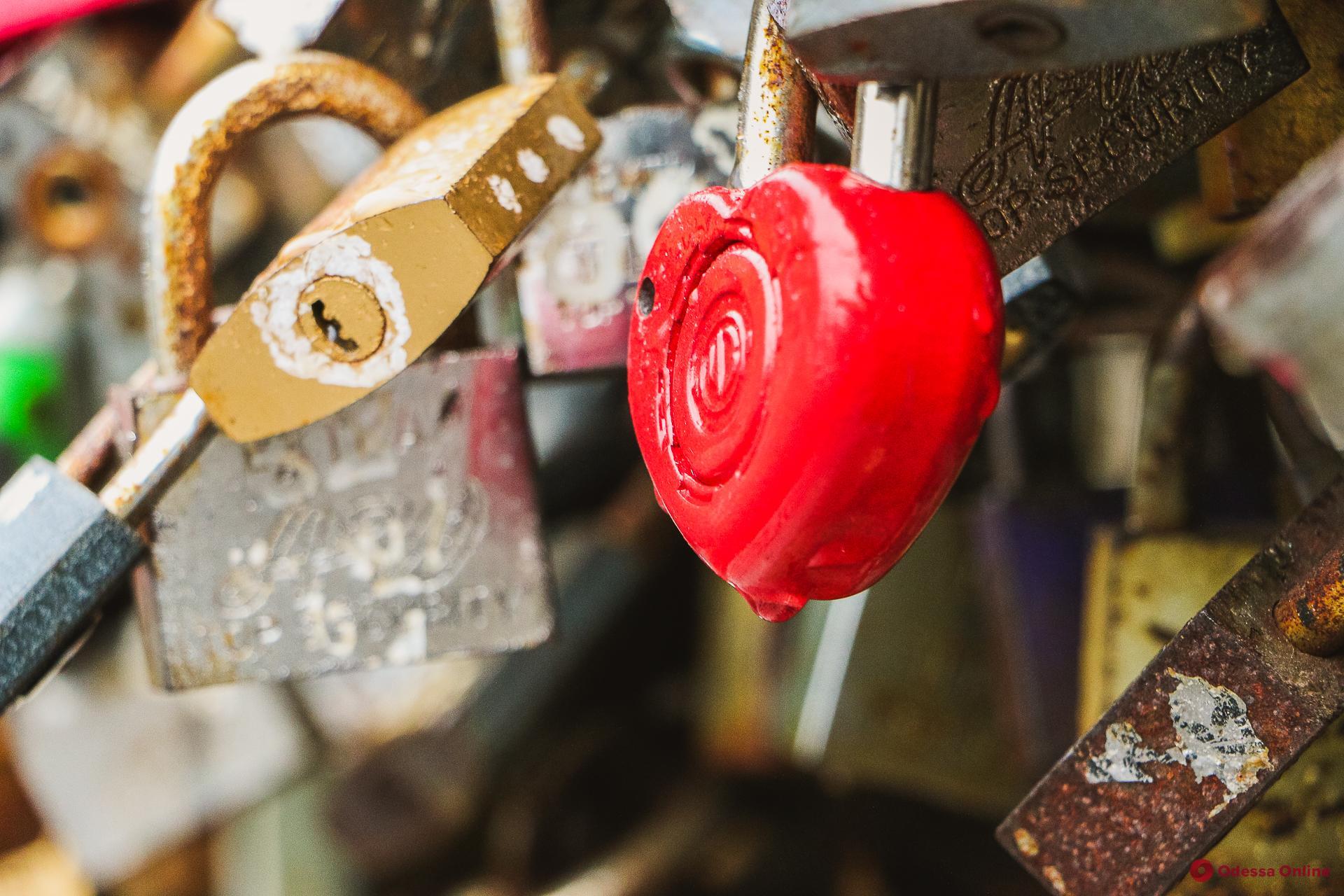 Город любви: самые романтичные истории одесситов