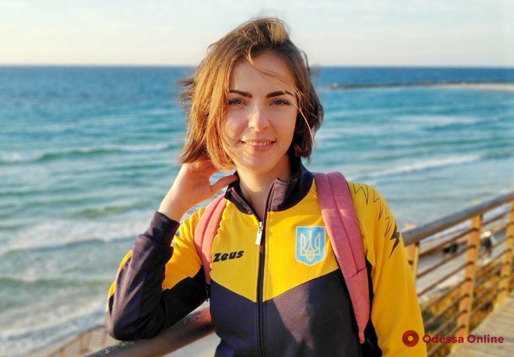 Шашки: одесситка завоевала второе «золото» чемпионата Европы за два дня