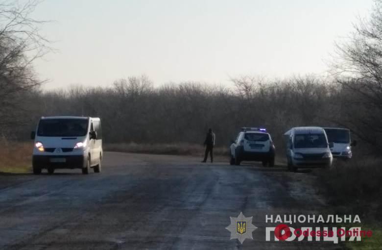 Смертельное ДТП в Одесской области – одна погибшая и четверо пострадавших