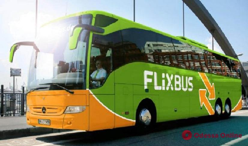 Из Одессы в Чехию можно будет уехать автобусным лоукостером