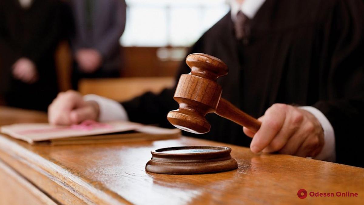 В Одесской области суд продлил арест убийце жены