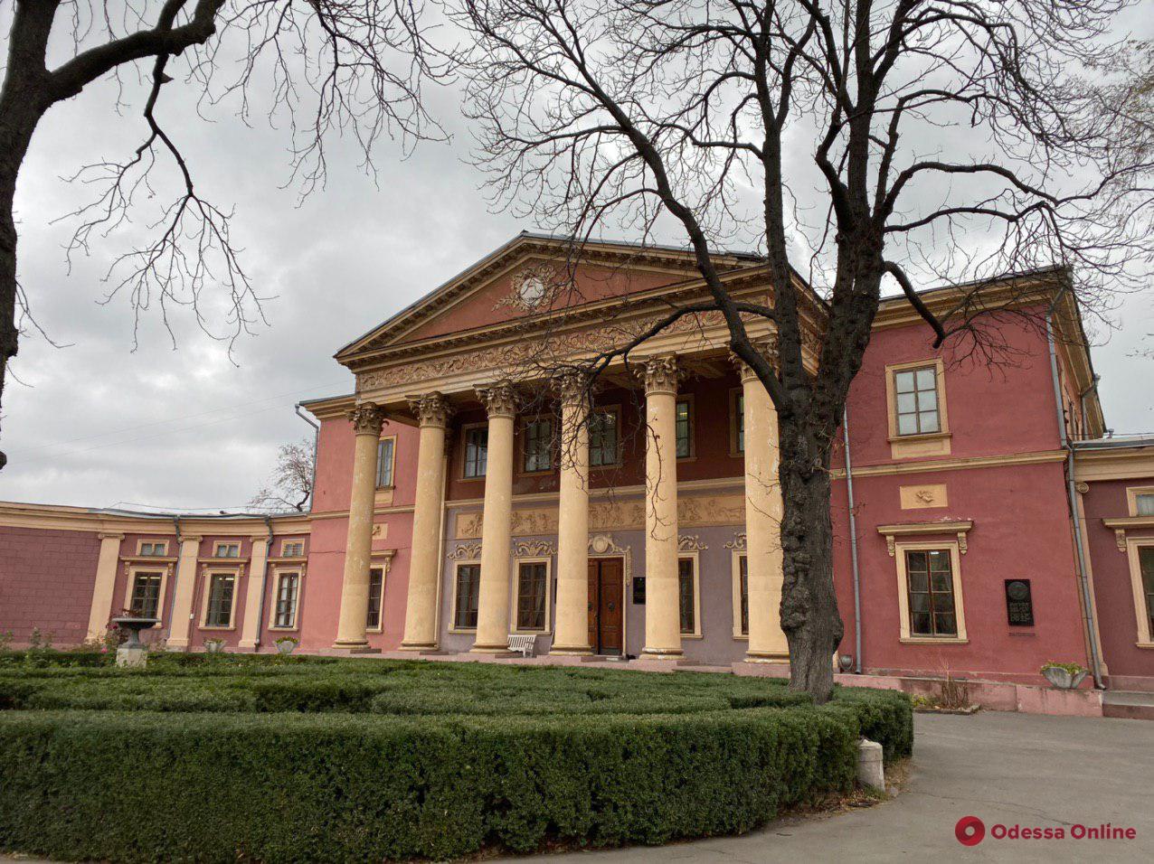 В последний день зимы можно будет бесплатно посетить пять одесских музеев