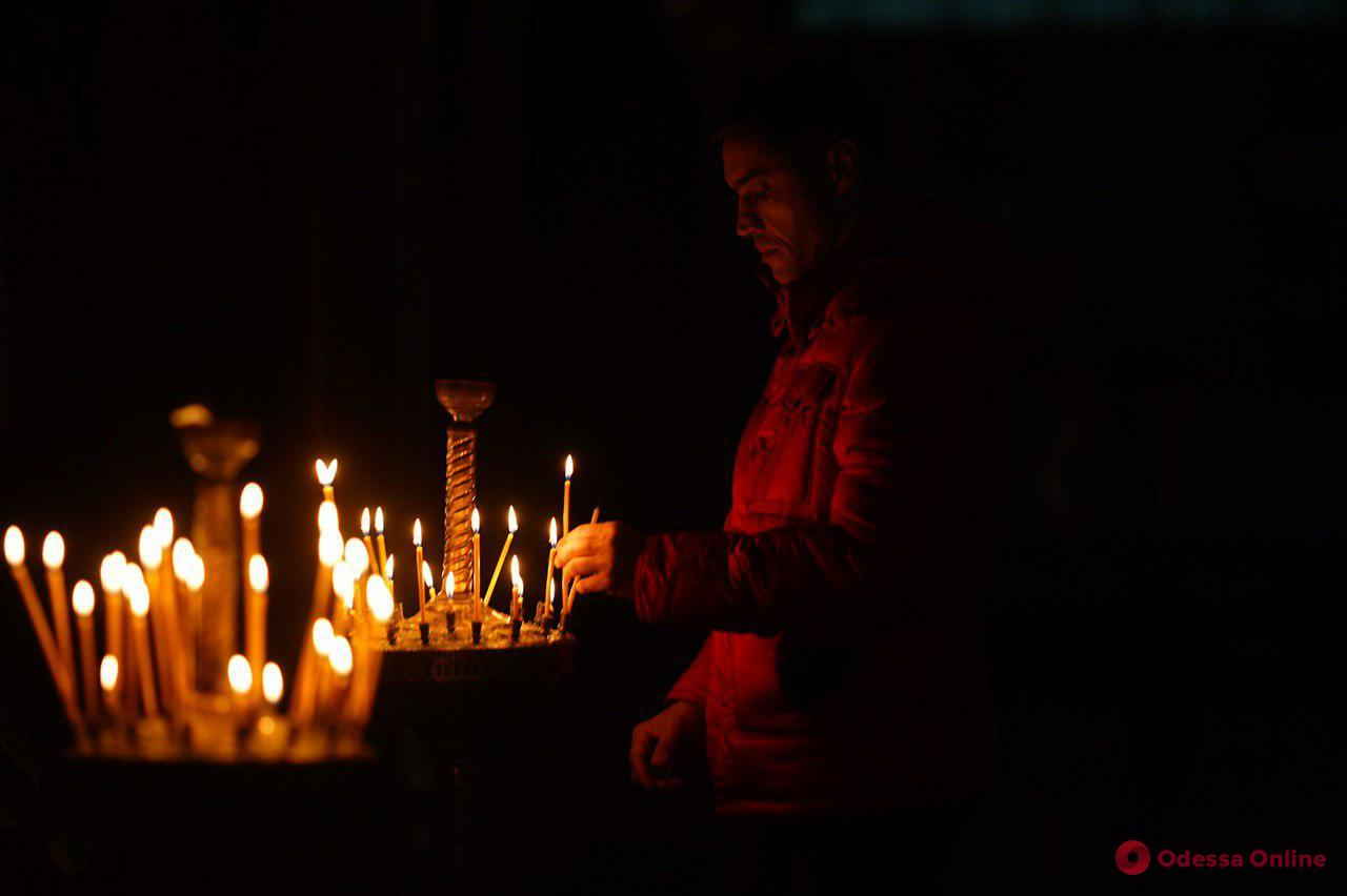 Одесские католики празднуют Рождество (фоторепортаж)