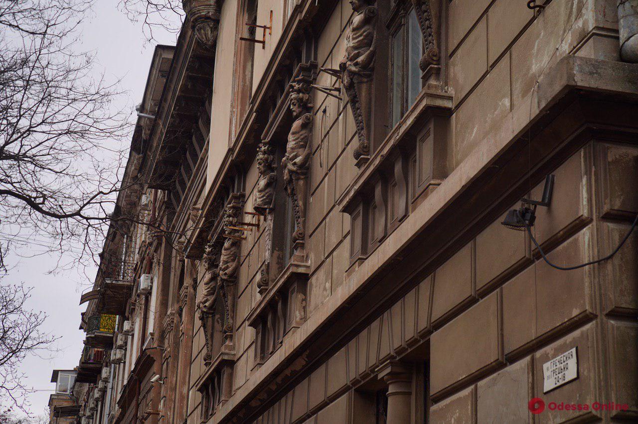 Дом-памятник архитектуры на Пушкинской передадут в аренду и откроют там музей