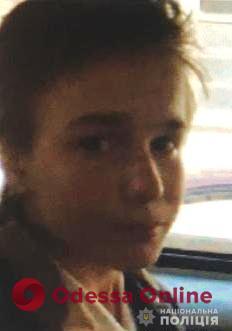 Ушел из дома и не вернулся: в Одессе пропал 16-летний парень