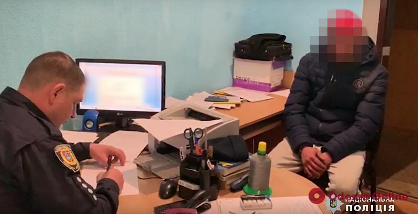 Пьяный житель Одесской области до смерти избил жену