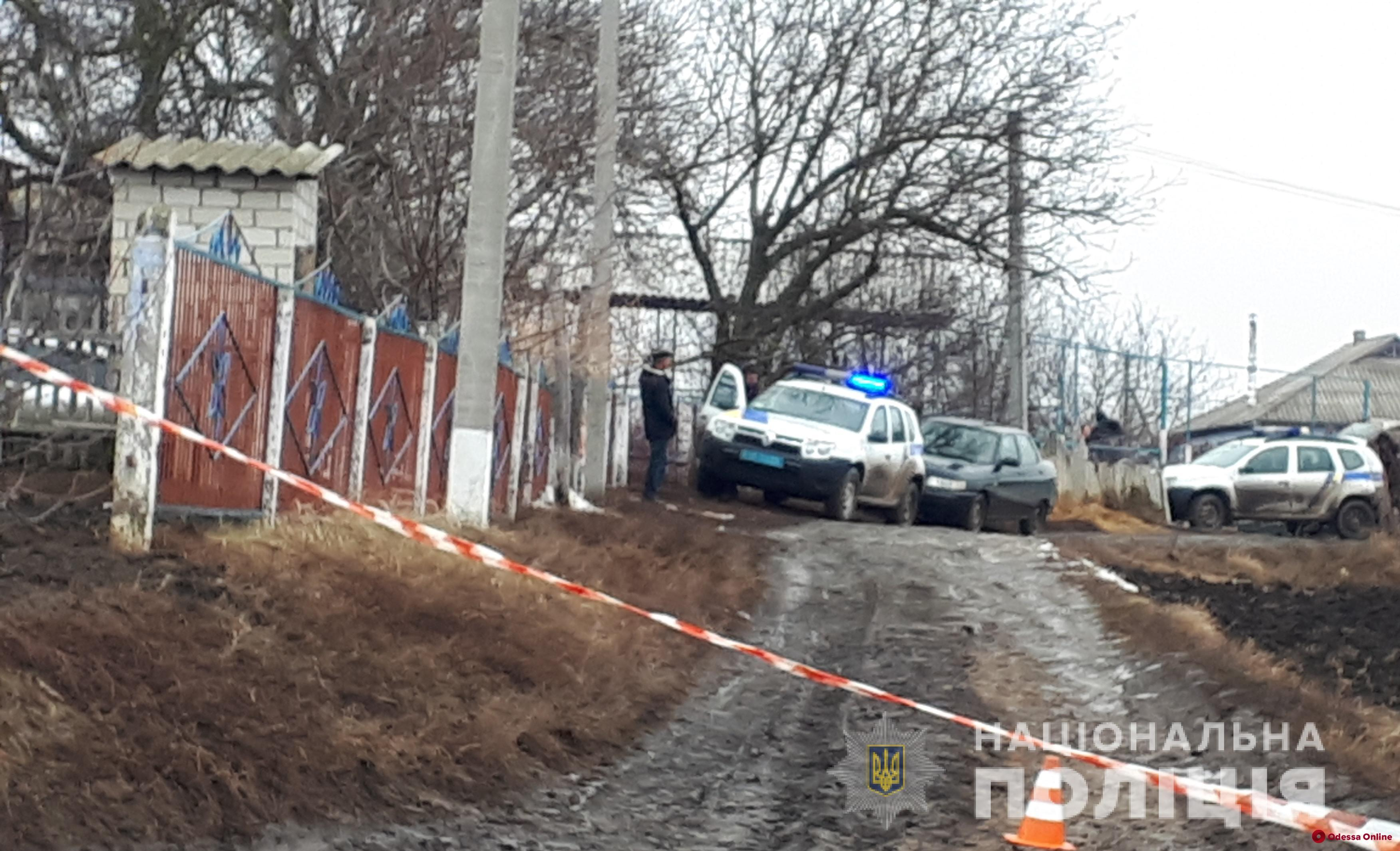 В Одесской области «посадили» мужчину, который до смерти забил пенсионера