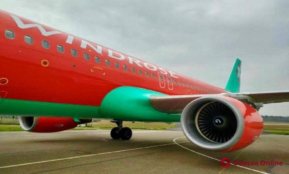 Из Киева в Одессу будут летать турбовинтовые самолеты